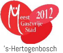 meest-gastvrije-stad-2012-bed-and-breakfast-den-bosch